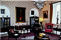 Kingscourt - Cabra Castle - Another interior sitting room