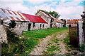 Farmyard at Maghernacloy, Co. Monaghan