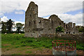 Castles of Leinster: Robertstown, Meath