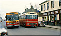 Bus and coach, Ardee