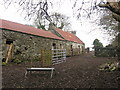 Old farmstead, Raclaghy, Co. Cavan