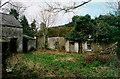 Derelict cottage at Ladyrath, Co. Meath