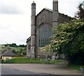 Church of Ireland on the Slane Road at Collon