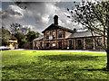 Market Square Collon Co. Louth