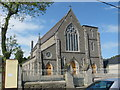Church of Mary Immaculate, Collon