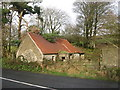Cottage at Patrickstown, Co. Meath