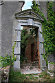 Arch Hall, Wilkinstown (detail)
