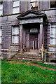 Doorway of Williamstown House, Kells
