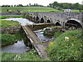 River Boyne at Slane Bridge