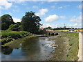 Braghan Bridge, Baltray, Co. Louth