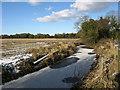 The Mornington River, Co. Meath