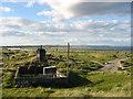 Redundant lighthouse at Mornington, Co. Meath