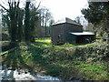 Millhouse on the Ardmulchan House Estate