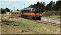 Kingscourt train at Navan Jct