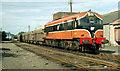 Tara Mines train, Navan (1990)