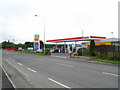 Trim Road Esso Station