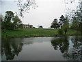 Blackcastle House and the Boyne