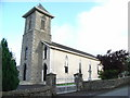 Church of the Nativity of Our Lady, Johnstown