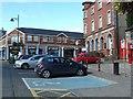 Church Hill, Navan