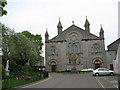 St Mary's Roman Catholic Church