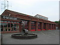 Navan Fire Station