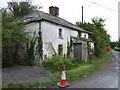 Derelict house near Shallon