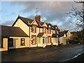 Estate houses, Gormanston, Co. Meath