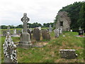 Church at Meadstown, Co. Meath