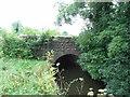 Balbrigh Bridge Near Robinstown