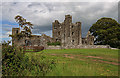 Castles of Leinster: Bective, Meath