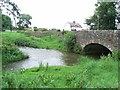 Skane River Confluence