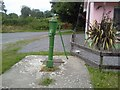 Water pump, Co Meath