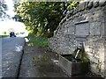 Well near Kentstown, Co Meath