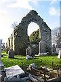 Church at Ardcath, Co. Meath