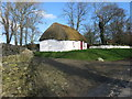 Cottage at Balgeeth, Co. Meath