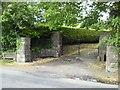 Gate, Gilliamstown, Co Meath