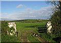 View at Mooretown, Ardcath