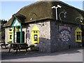 The Huntsman Inn