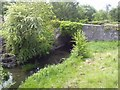 Old Bridge at Laracor, Co Meath
