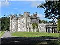 Dunsany Castle, Dunsany, Co. Meath