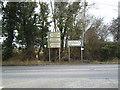 Rackenstown Junction, Co Meath