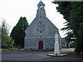 Church: Moynalvy, Co. Meath