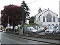 Holy Trinity church, Ratoath, Co. Meath