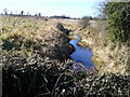 Stream, Peacockstown, Co Meath