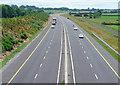 N6 towards Dublin, near Kinnegad, Co. Westmeath