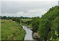 Mongagh River from Baltinoran Bridge