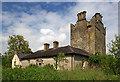 Castles of Leinster: Grange, Kildare (2)