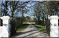 Ballinderry House, County Meath