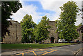 Castles of Leinster: Maynooth, Kildare