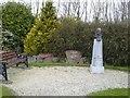 Memorial Park, Kilcloon, Co Meath